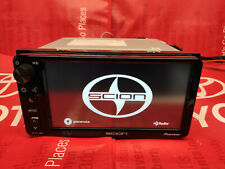 12-18 TOYOTA SCION PIONEER RADIO FRS IM IQ XD XB TC 86 CHR TOUCH-SCREEN AHA BT