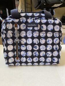 Vera Bradley Lighten Up Insulated Lunch Cooler Bag
