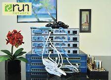 CISCO CCNA CCNP CCIE R&S SECURITY NETWORK LAB 4x1841 256/64 IOS 15.1, 3x2950