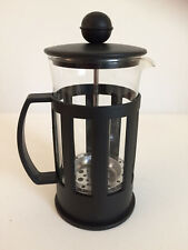 Kaffebereiter Frenchpress Kaffeedrücker 1 Portion 350 ml Edelstahlfilter