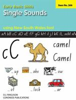 Early Basic Skills 1: Single Sounds using NSW font