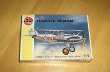 Airfix 1/72 Hawker Demon