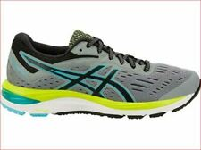 new Asics women shoes 1012A008 gel cumulus 20 FlyteFoam leather grey sz 6.5 $120