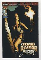 TOMB RAIDER JOURNEYS no. 3 Adam Hughes cover High grade NM 9.4 0191