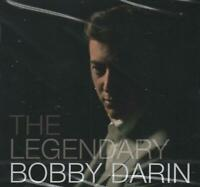 BOBBY DARIN - THE LEGENDARY - NEW CD!!