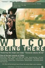 Wilco, Being There ; Promo Tent Display