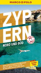 MARCO POLO Reiseführer Zypern, Nord und Süd - Aktuelle Auflage 2020