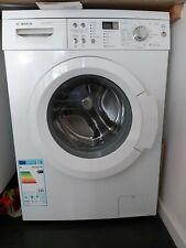 Bosch Washing Machine Varioperfect WAQ283S1GB
