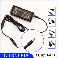 AC Adapter Power Cord Charger For Toshiba Tecra R850-S8520 R850-S8522 R850-S8529