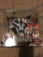 New Transformers Revenge of the Fallen Wal-Mart Exclusive Ramjet Figure