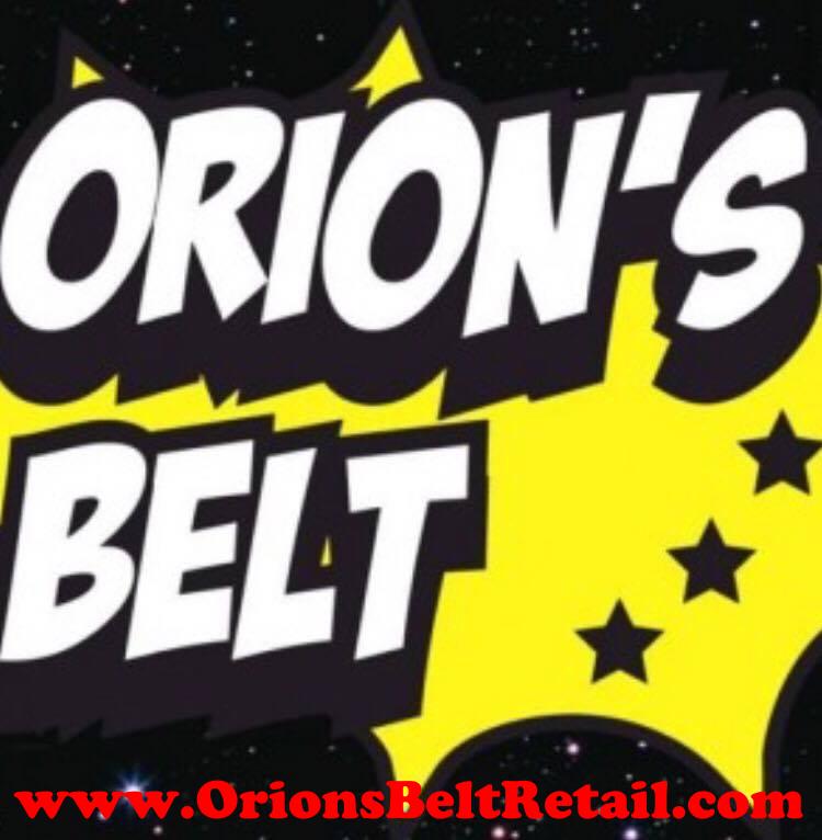Orion's Belt Retail