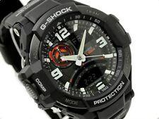 CASIO G-Shock GA1000-1A GA-1000-1A GravityMaster Compass Thermometer Aviator @