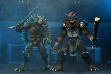 NECA TMNT Tokka And Rahzar 2 Pack Order confirmed Presale