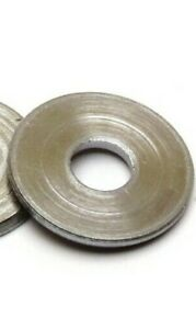 New NOS Campagnolo Brake Axle Fixing Nut Washer 1988 Part 7300186 Athena Chorus