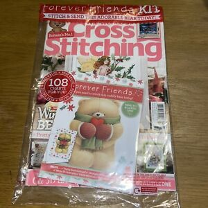 The World of Cross Stitching Issue 302 & free gift