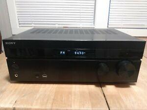 Sony STR-DH540 5.2 Multi-channel 4k HDR AV Receiver - Surround sound