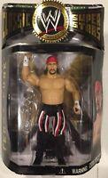 TERRY FUNK WWE WWF Classic Superstars  Figure JAKKS 2004