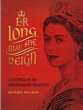 2015 ERII Long May She Reign - Prestige Booklet