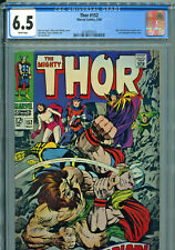 The Mighty Thor #152 (Marvel 1968) CGC 6.5