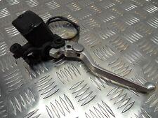 KTM 690 SMC R BREMBO Front brake master cylinder 2014 to 2016