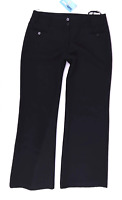 Womens Florence & Fred Black Trousers Size 12/L28