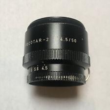 Leitz Focotar-2 50 f/4.5 enlarger lens