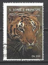 Saint Thomas et Prince 1992 (14) Yvert n° 1131 oblitéré used