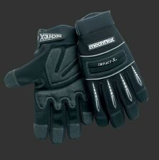 New Mechanic/Extrication Mechflex Gloves-Size M