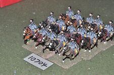 25 mm era ROMAN/ROMANO-Cavalleria 15 CAVALLERIA-CAV (10704)
