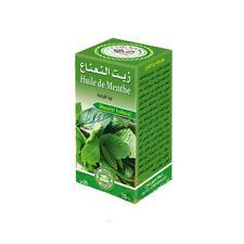 Huile de Menthe 100 % Pure et Naturelle 30 ml Mint Oil, Aceite de Menta
