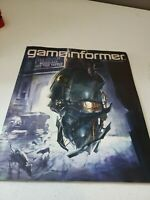 Game Informer Magazine Dishonored (Issue 220, August 2011) EUC