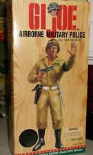 "G.I. JOE ACTION AIRBORNE MILITARY POLICE 12"" FIGURE"