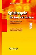 Business, Economy & Industry Hardback Adult Learning & University Books in German