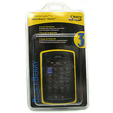 New OtterBox Defender Series Case Cover Holster BlackBerry Storm 9500 9530