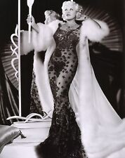MAE WEST 8X10 GLOSSY PHOTO PICTURE IMAGE #2