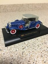 SIGNATURE MODELS 1/32 SCALE 1932 CHRYSLER LEBARON GREAT LOOKING CAR!!!