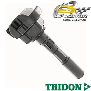 TRIDON IGNITION COILx1 FOR Honda Legend KA9 05/96-03/98,V6,3.5L C35A3