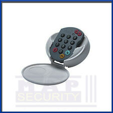 YALE HSA6080 REMOTE ARM / DISARM KEYPAD FOR HSA ALARM SYSTEMS