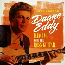 Duane Eddy - Dancing with the Boss Guitar [CD]