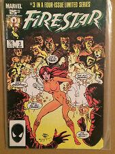 Firestar 3
