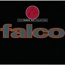 Falco Remix hit collection (1991) [CD]