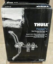 Thule 910XT Passage 2 Bike Trunk Mount Carrier - BRAND NEW in Open Box