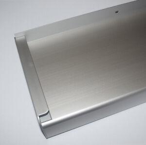 Silber 900 mm Lang Fensterbrett 225 mm Tief Fensterbank Ohne Seitenteile