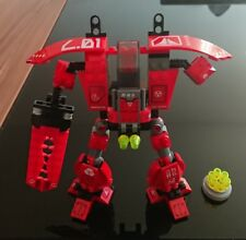 LEGO Exo Force Grand Titan (7701)