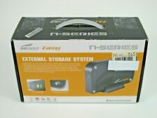 Eagle Consus ET-CSNU2-BK 3.5-inch IDE to USB HDD Enclosure