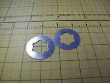OSSA Countershaft Tab Washers Four Speed and Five Speed  941212 (two)