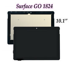 For Microsoft Surface Go 1824 Touch Digitizer Screen LCD Assembly Replacement XL