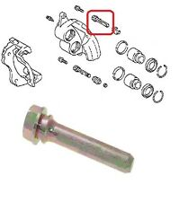FRONT BRAKE CALIPER SLIDER PIN FOR LEXUS IS200 GS300 GS430 SC430 TOYOTA ALTEZZA