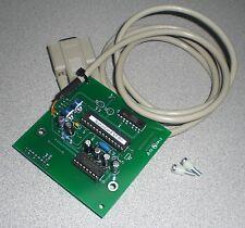 Yaesu SDX RotorCard for Computer Control of Yaesu SDX 800, 1000, 2800 Rotators