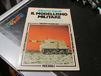 Zipoli The Modelling Military Equipment Materials Technical Examples Rizzoli 77